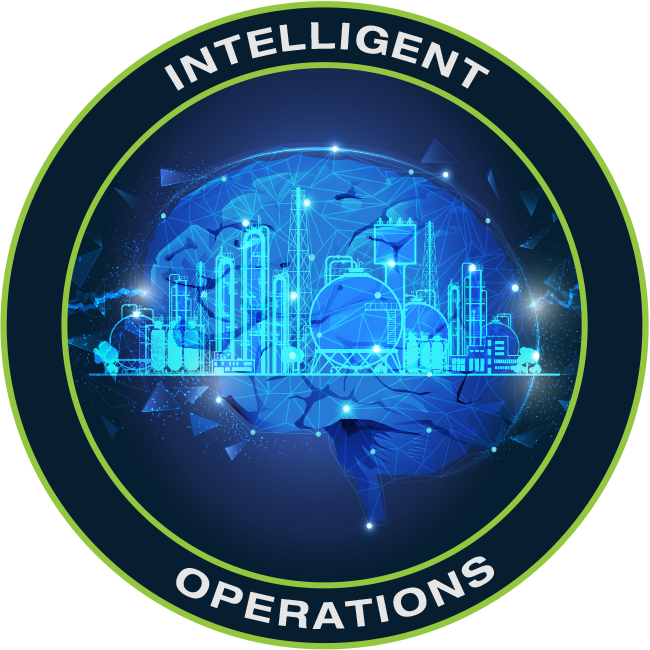 Intelligent Operations concept